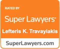 Lefteris K. Travayiakis - Super Lawyers